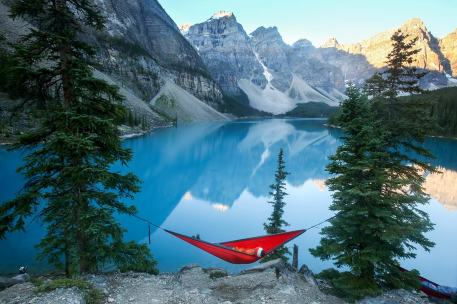 Banff, CAN